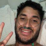 Rocha Júnior diz ser o primeiro caso confirmado da cepa de Manaus no MA; SES ainda não se manifestou