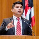 Wellington pede prorrogação 120 dias para início de pagamento do IPVA no Maranhão