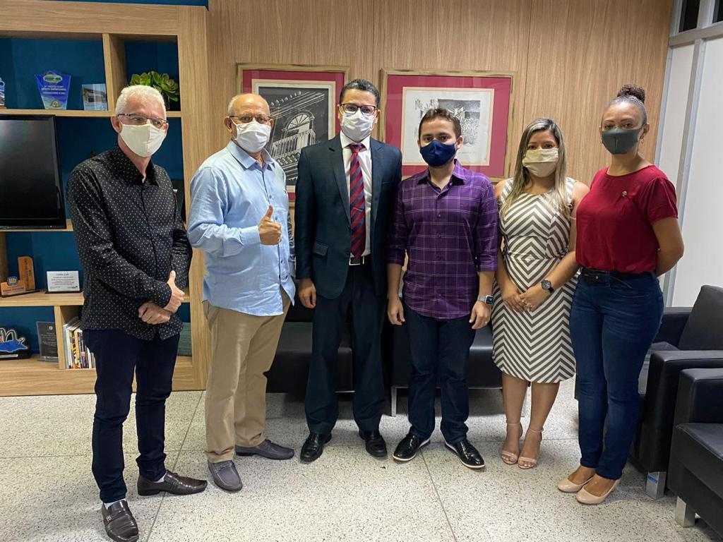 fdeabc5f-a601-48c6-a7f1-61dad8682bb2 O reconhecimento da população de Turiaçu ao primeiro mês de gestão de Edésio Cavalcante