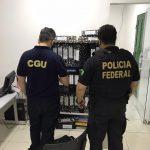 Empresa alvo da PF por fraudes em contrato da saúde de Pinheiro operava nove municípios; veja cidades e os valores