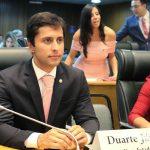CPI dos combustíveis proposta por Duarte Júnior é instalada na Assembleia