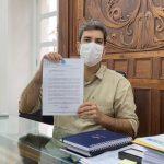 Câmara Municipal dá aval à gestão de Eduardo Braide para adquirir vacinas contra a Covid-19