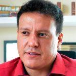 Secretário de educação, Felipe Camarão vence a enquete realizada pela Folha do Maranhão para disputa ao governo