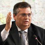 Flávio Dino anuncia lockdown por três dias no Maranhão