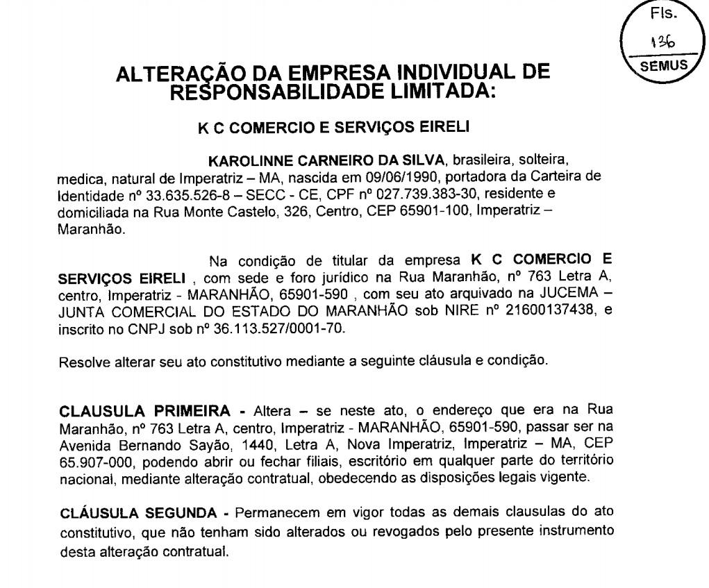 Imperatriz-02 Operação Recôndito: Polícia Federal mira em contrato de quase R$ 1 milhão gastos com refeições, lanches e café da manhã em Imperatriz