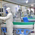 Ministério da Saúde autoriza a instalação de 73 leitos de UTI exclusivos para o Covid-19 no MA