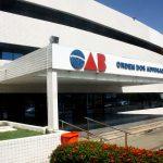 OAB irá ao CNJ contra a prorrogação de suspensão das atividades presenciais do poder judiciário no MA
