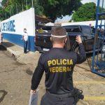 Operação Recôndito: Polícia Federal mira em contrato de quase R$ 1 milhão gastos com refeições, lanches e café da manhã em Imperatriz