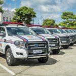 Indo embora do Brasil, Ford ganha contrato de R$ 5 milhões no Maranhão