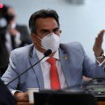 Ciro Nogueira pede que operações da PF envolvendo recursos do Covid-19 sejam incluídas na CPI; Maranhão têm 5