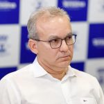 Ex-prefeito de Teresina, Firmino Filho é encontrado morto; suspeita de suicídio
