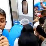 Procon-MA notifica Mateus Supermercados por aglomeração durante inauguração de loja