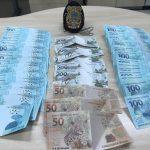 Polícia Federal prende três envolvidos em falsificação de dinheiro no Maranhão