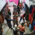 PMs que deixaram dona de loja espancar suspeitas de furto no Maranhão responderão a sindicância e inquérito policial