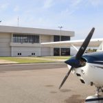 Com investimento federal, obras no aeroporto de Barreirinhas (MA) chegam à fase final