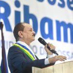 Prefeito de Ribamar, Julinho sinaliza empréstimo de R$ 29,5 milhões junto à Caixa