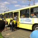 MPMA requer aumento de frota de ônibus para evitar disseminação da Covid-19
