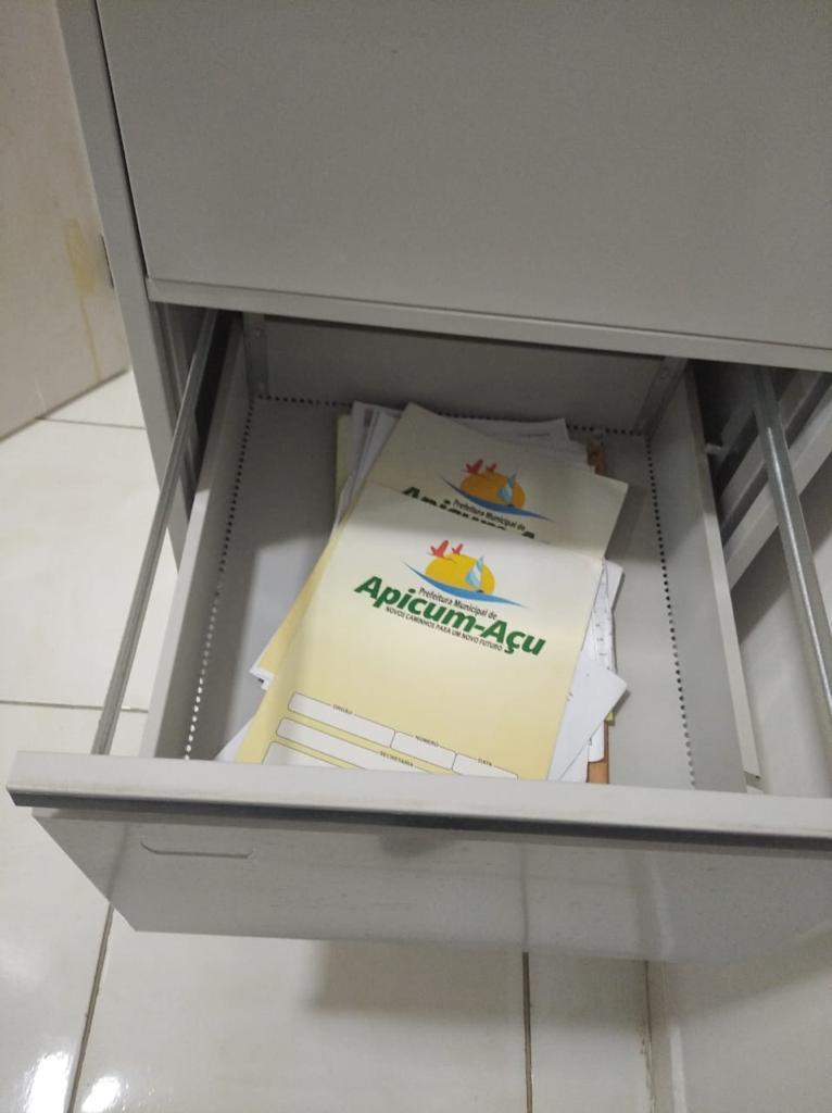 3.Recanto_Vinhais Frascos de vacinas contra o Covid-19 são encontrados em casa de empresário em operação do Gaeco no MA