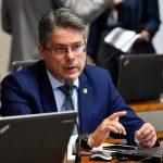 Alessandro Vieira, senador que convocou Edivaldo Holanda Jr para depor na CPI já retirou 19 requerimentos de pauta