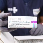 Maranhão recebe mais 111 mil doses de vacinas AstraZeneca contra o Covid-19
