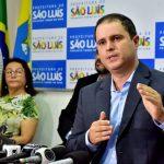URGENTE! Senador pede a convocação do ex-prefeito de São Luís, Edivaldo Holanda na CPI da Covid-19