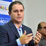 Edivaldo Holanda afirma que foi surpreendido por possível convocação na CPI do Senado