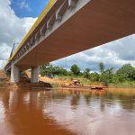 Moradores de Alto Parnaíba prometem protesto durante a vinda de Bolsonaro ao Maranhão para inaugurar ponte