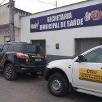 Polícia Federal e CGU deflagram operação de combate a fraudes em licitações em prefeitura no MA