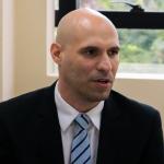 Jairo Cavalcanti toma posse como novo procurador-chefe do MPC