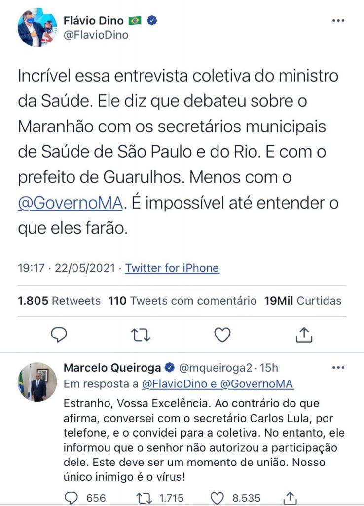 bf3cc6ce-cac7-40b2-9429-5c622b7512c0-738x1024 Queiroga desmente Flávio Dino e mostra submissão de Carlos Lula ao governador