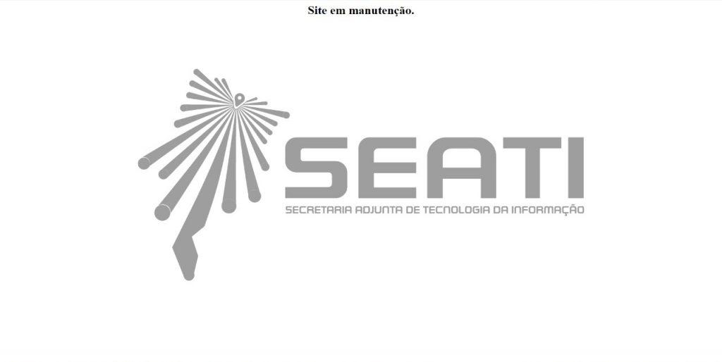 c5996acc-b487-4e26-b0f2-8545b2790876-1024x514 Sites do governo do Maranhão são invadidos em ação de hackers