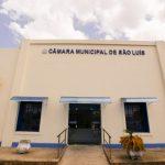 Câmara Municipal de São Luís prorroga suspensão das atividades presenciais