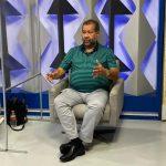Em vídeo, Carlos Lupi garante candidatura de Weverton Rocha ao governo do MA