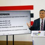 Maranhão anuncia premiação de R$ 2,7 milhões para as pessoas que se vacinarem; veja a divisão