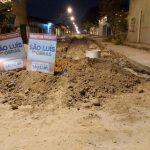 Justiça dá 90 dias para Prefeitura de São Luís concluir obras no bairro do São Cristovão, em São Luís