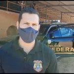 Polícia Federal incinera 168kg de cocaína em São Luís; veja o vídeo