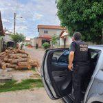 Polícia Federal desarticula facção suspeita de tráfico de drogas e armas no Maranhão