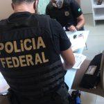 Polícia Federal deflagra operação contra o desvio de recursos da Covid-19 no MA
