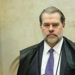 """""""Nenhum jornalista pode ser constrangido a revelar a fonte"""", afirma Toffoli"""