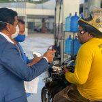 """""""Mais um aumento no preço do combustível causado por Flávio Dino"""", diz Wellington"""
