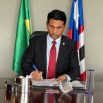 Wellington cobra de Flávio Dino informações sobre R$ 18 milhões enviados pelo governo federal para merenda escolar