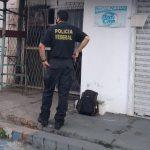 Polícia Federal deflagra operação contra crimes previdenciários no Piauí e Maranhão