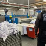 URGENTE! Gaeco do DF faz buscas em lavanderia no MA que presta serviços para a SES