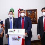 Maranhão ainda não tem autorização do legislativo para compra das vacinas russas