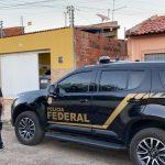 PF realizada operação contra fraudes no INSS no MA