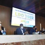 Câmara de São Luís promove audiência pública para discutir a LDO