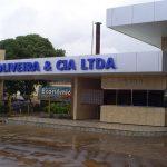 Empresa FC Oliveira vira alvo de operação da PF no Maranhão