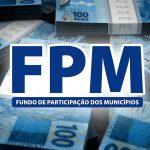 Prefeituras do MA já receberam R$ 2,6 bilhões de FPM este ano; veja o valor de cada uma