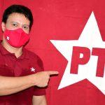 Felipe Camarão tem aval do PT em sua filiação