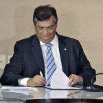 Manobra de Flávio Dino abre crédito suplementar de R$ 200 milhões para infraestrutura